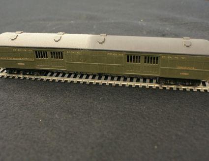 half-clean model
