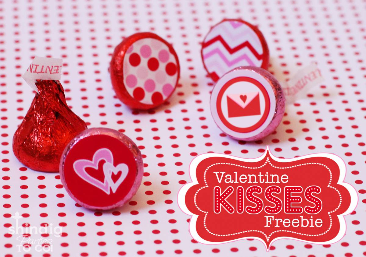 Free Valentine\'s Day Printables for Everyone