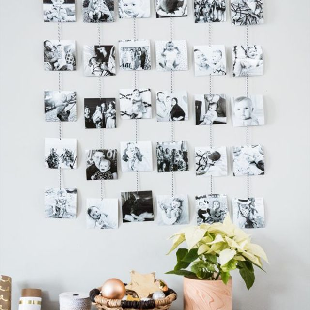 DIY dorm decorating ideas