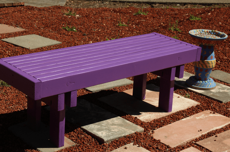 13 Free Bench Plans For The Beginner And Beyond