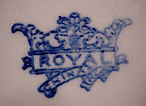 Sebring, Ohio Royal China Company