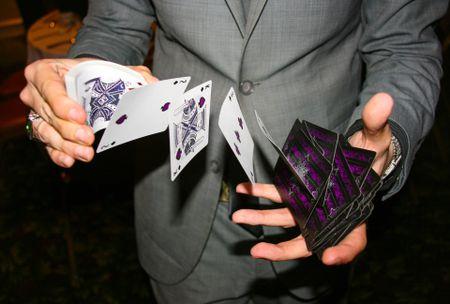 worlds best card tricks