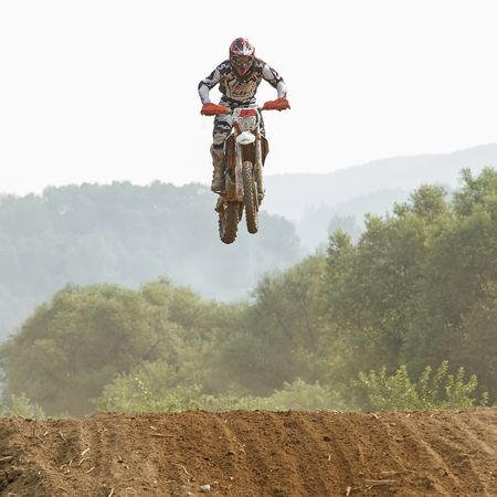how to photograph motocross sports