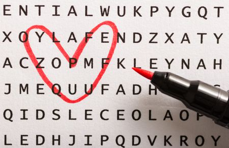 27 Free Valentine S Day Word Search Puzzles