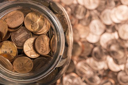 5 Ways to Clean Your Pennies