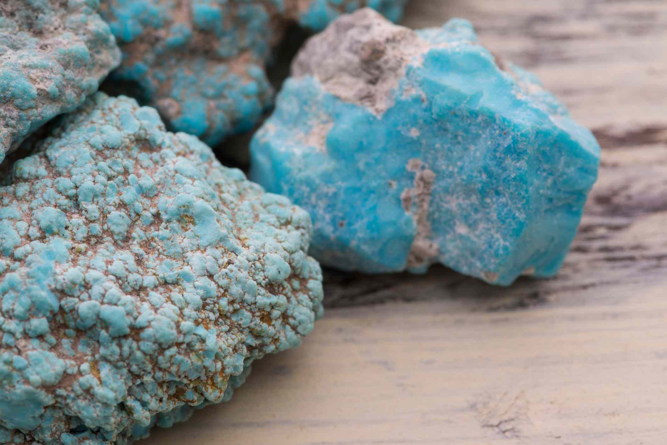 turquoise facts