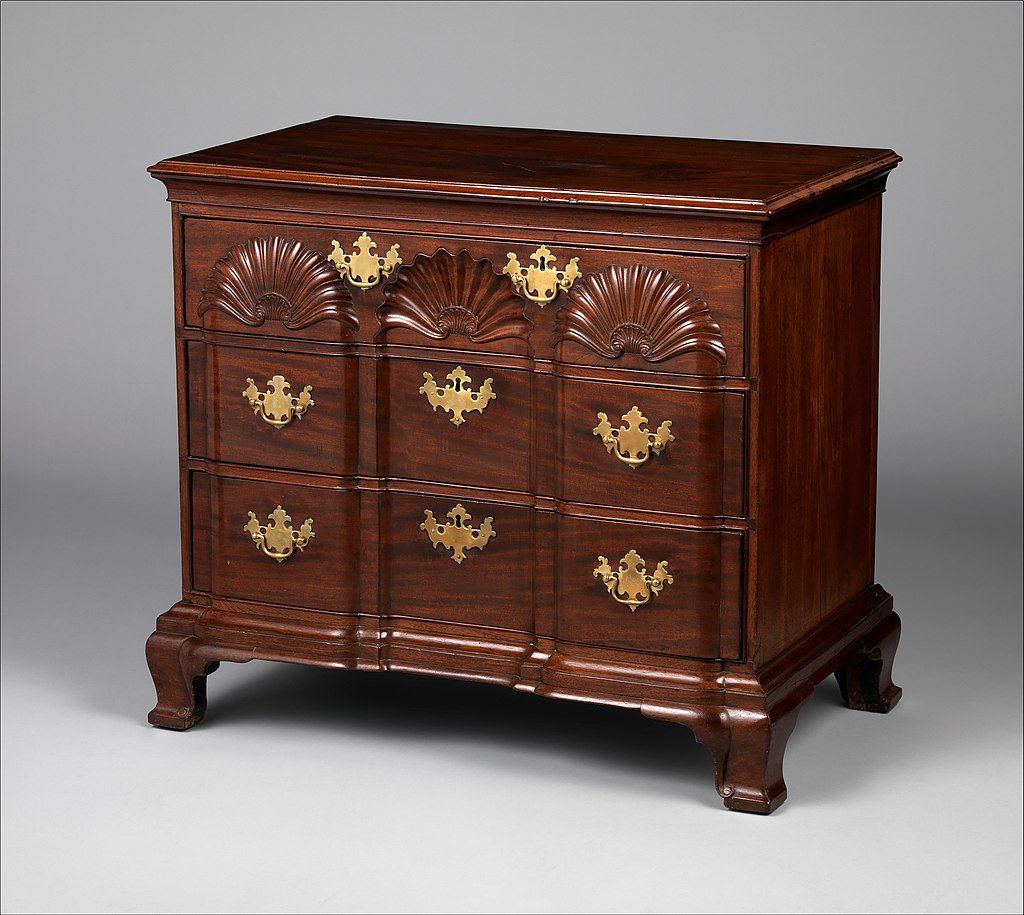 Chippendale Furniture: Identifying Chippendale Furniture