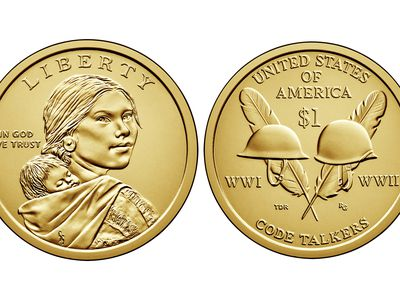 Sacagawea One Dollar Coin Values