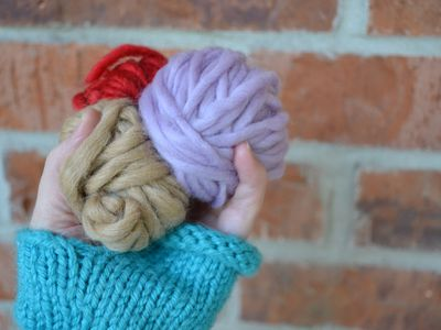 What Is Ribbon Yarn and How Do I Use It?
