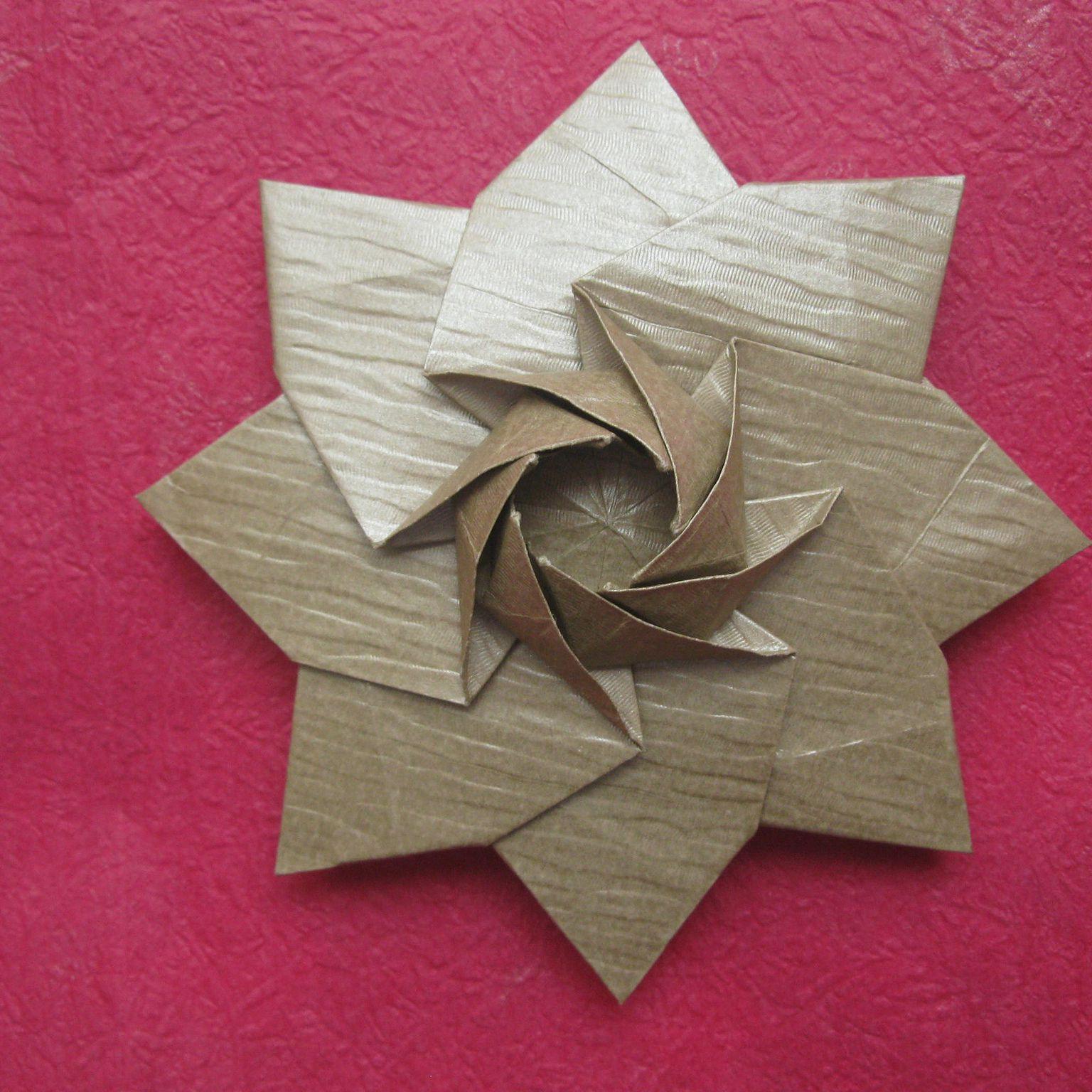 Free Iris Folding Patterns Heart Butterfly Flower