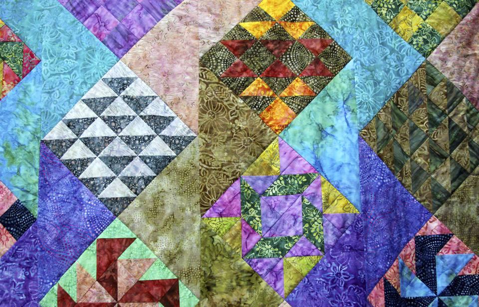 Examples of Tone on Tone Fabrics