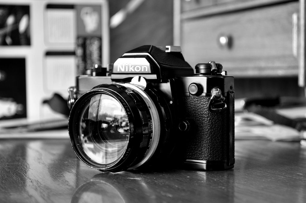 Intro To Photography 8 Tips For Great Photographs