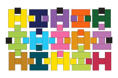 Fill In The Gaps Of Your Jigsaw Puzzle Quilt Blocks Pattern