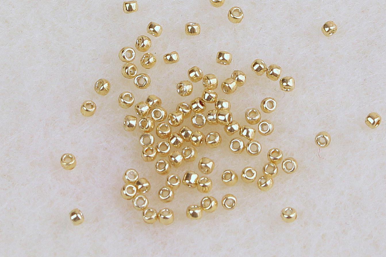 78-15-0 seed beads