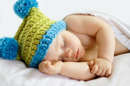 ae8f3effbe0 10 Free Toddler Crochet Hat Patterns