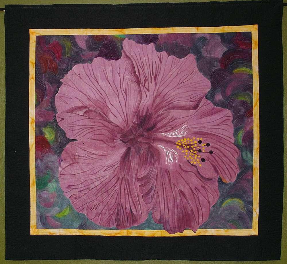 Hafadai Hibiscus