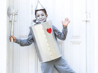 Halloween Costumes Kids Age 10