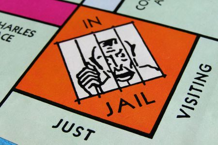 The Complete Rules For Monopoly Jail