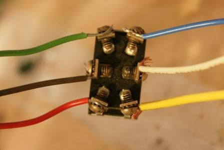 toggle wires