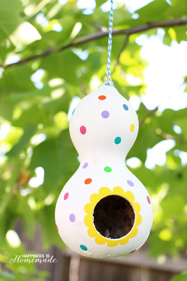 Christmas Birdhouses Crafts.15 Diy Birdhouse Plans And Ideas