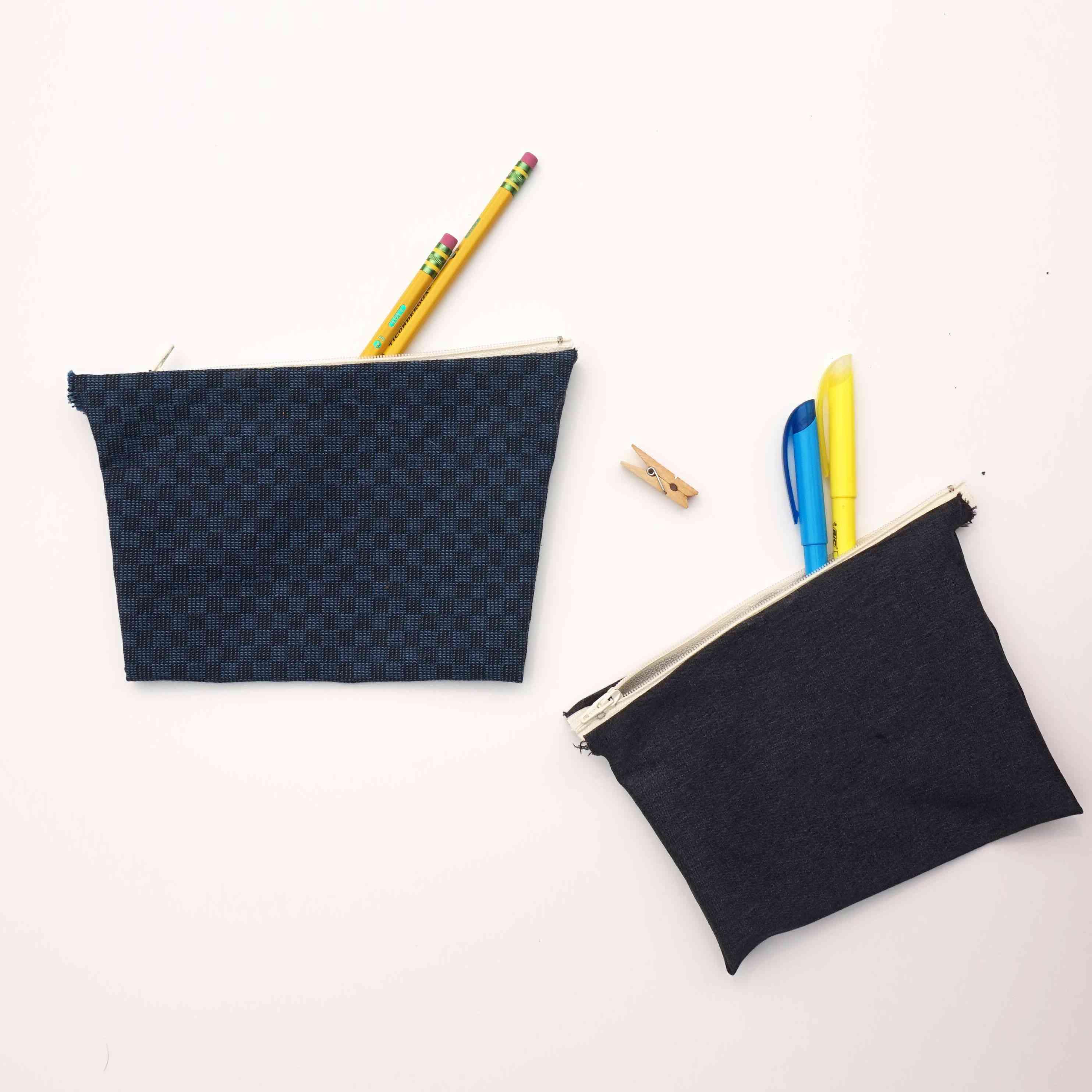 Origami Pencil | 2968x2968