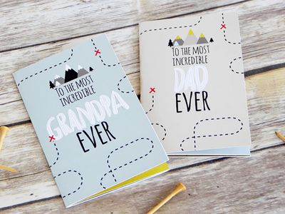 11 Free Printable Fathers Day Cards