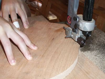Free Woodworking Plans For A Tapering Jig