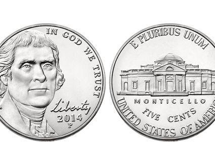 Early Jefferson Nickel Values 1938 - 1964