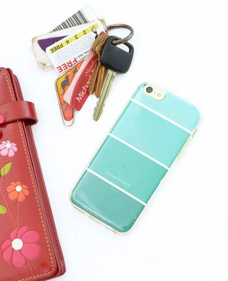 timeless design c1283 67d46 10 DIY Phone Case Ideas