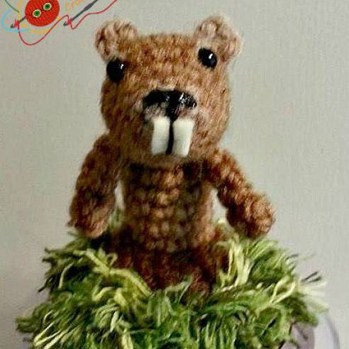 Adorable Animal Crochet Patterns