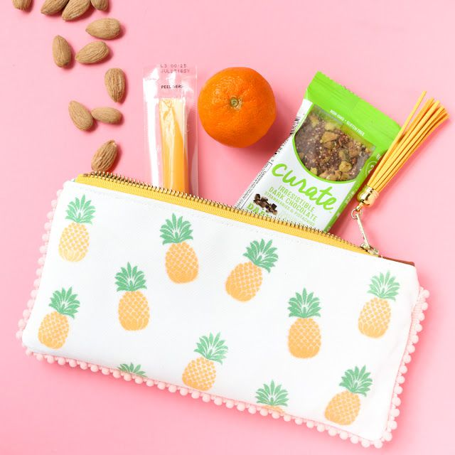 Reusable Snack Pouch