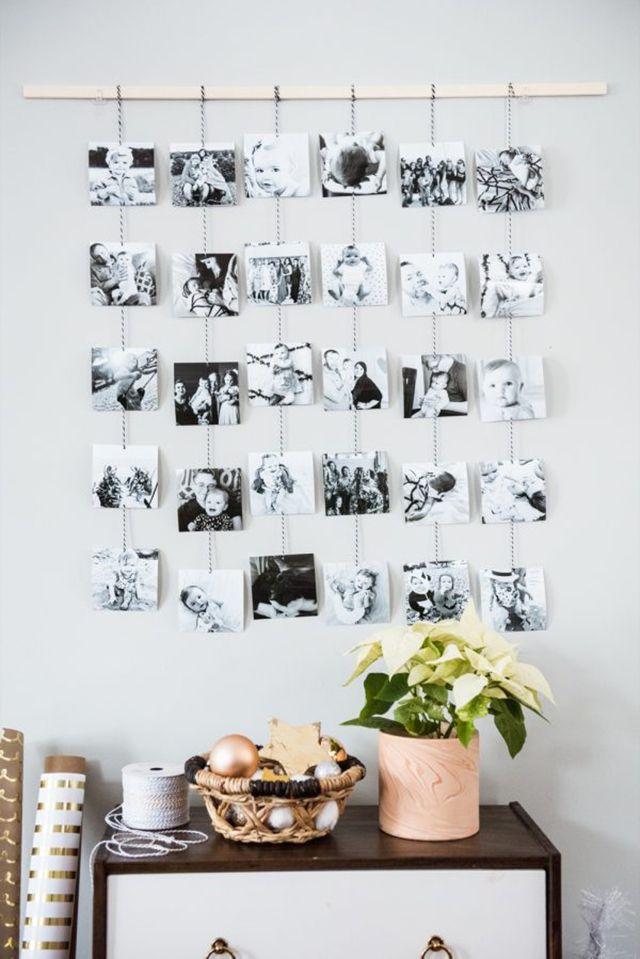 DIY dorm decorating ideas