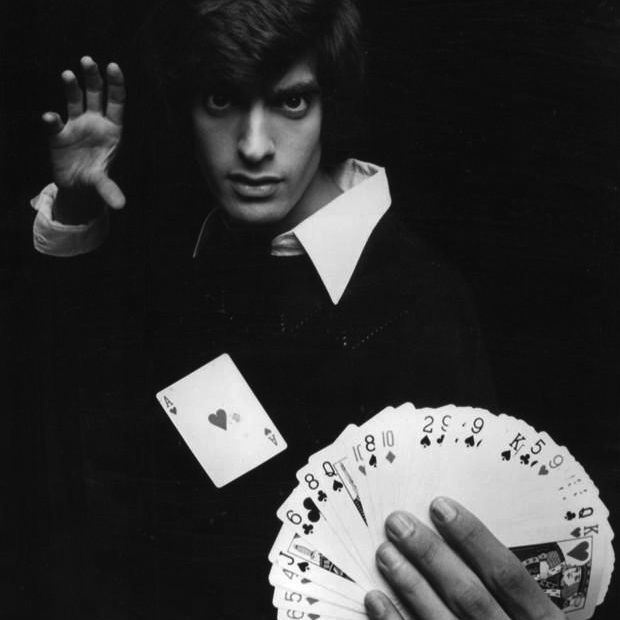 David Copperfield 1977