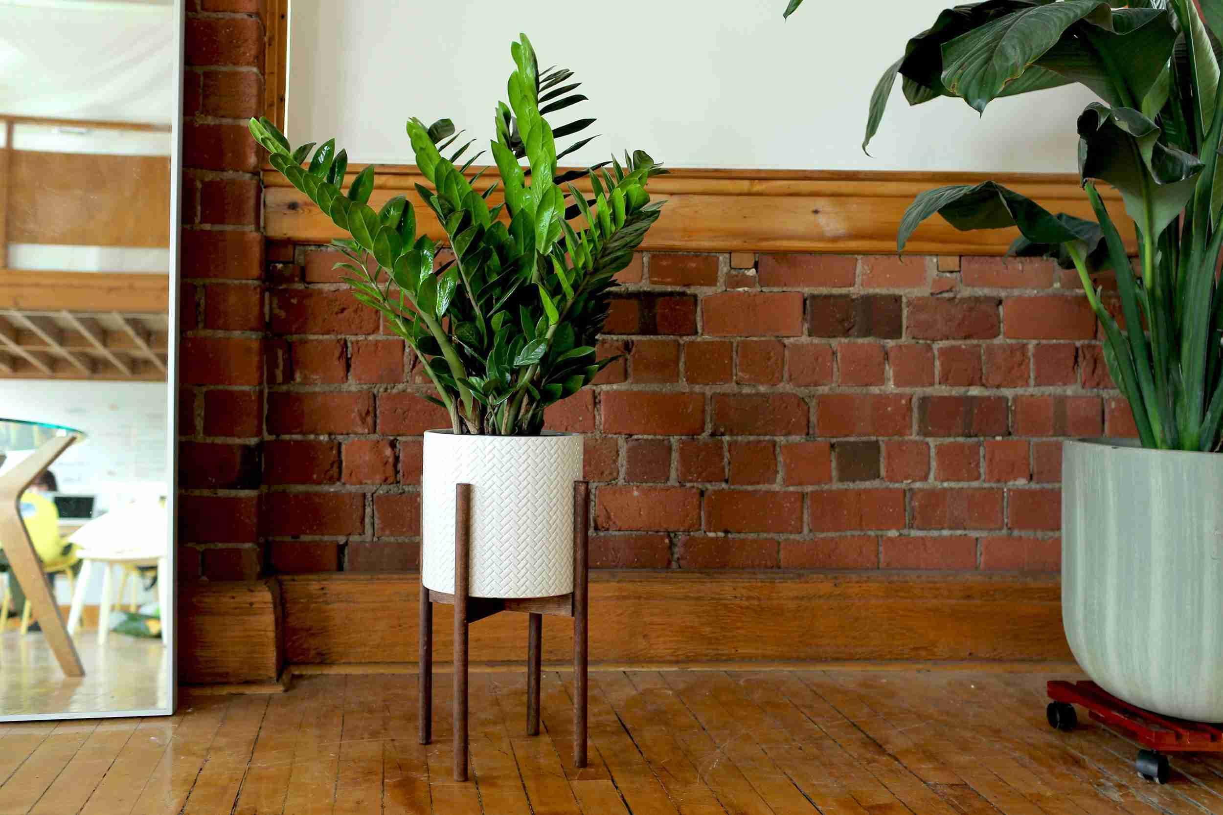 14 Free Diy Plant Stand Plans
