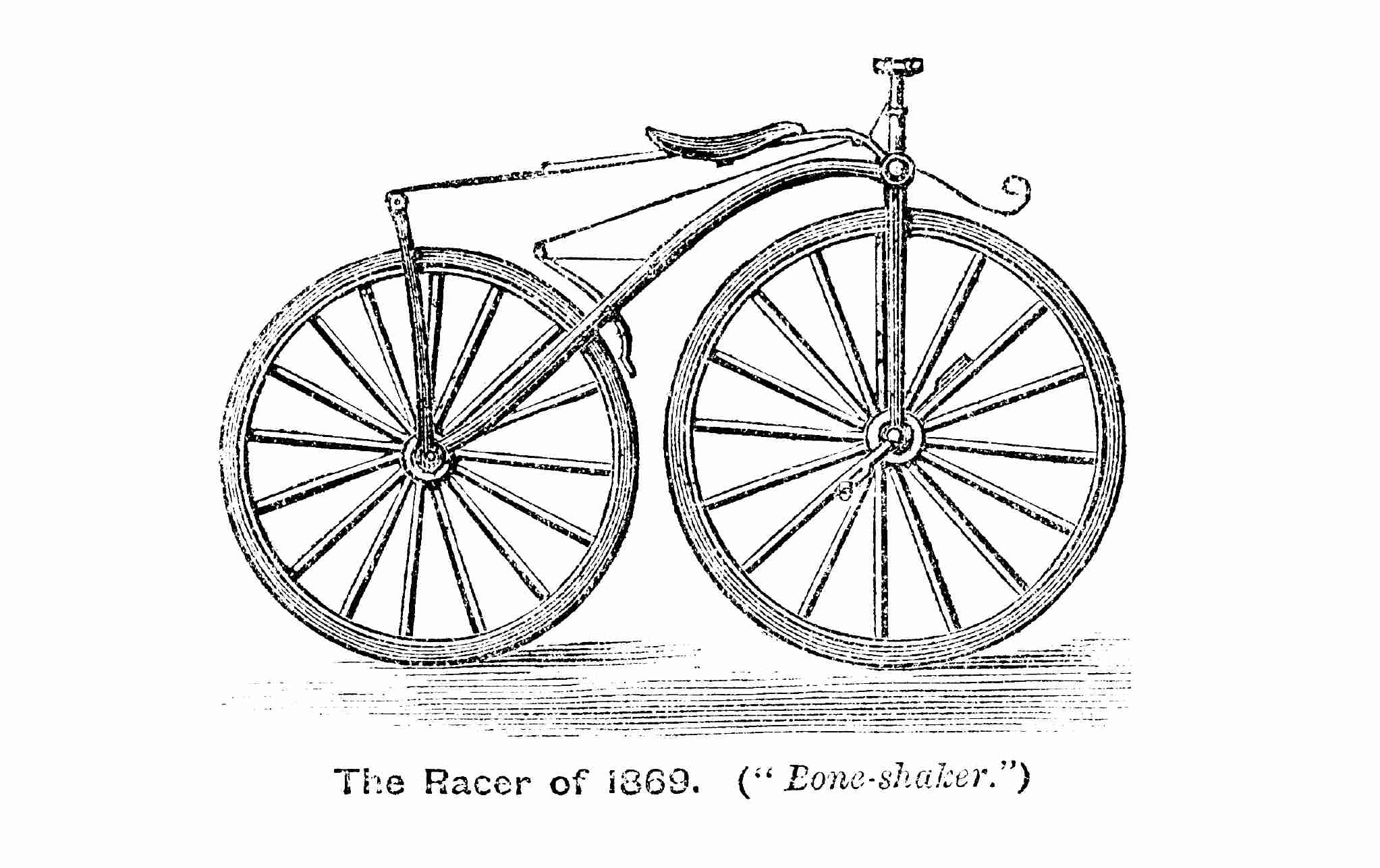 Guide to Vintage and Antique Bicycles