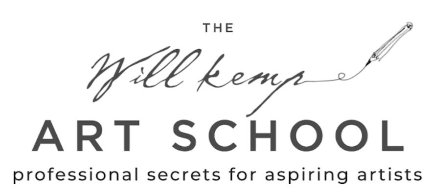 Will Kemp Art School