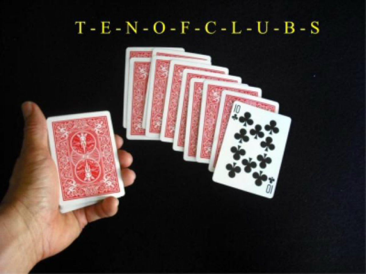 5 easy kids' magic tricks - Today's Parent