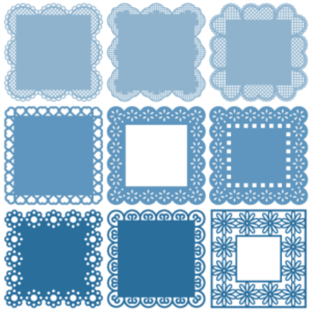 Free Electronic Digital Download Files for Paper Crafting