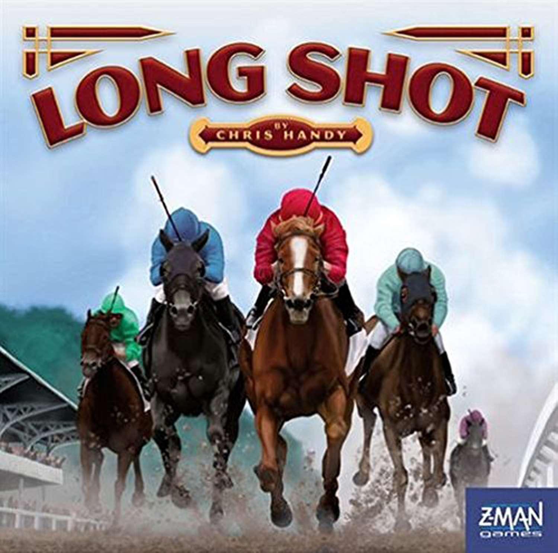 Top 5 Horse Racing Board Games