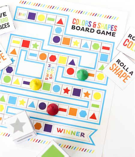13 DIY Board Games So You're Never Bored