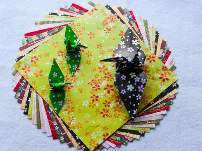 Different Types of Craft Paper and Their Uses
