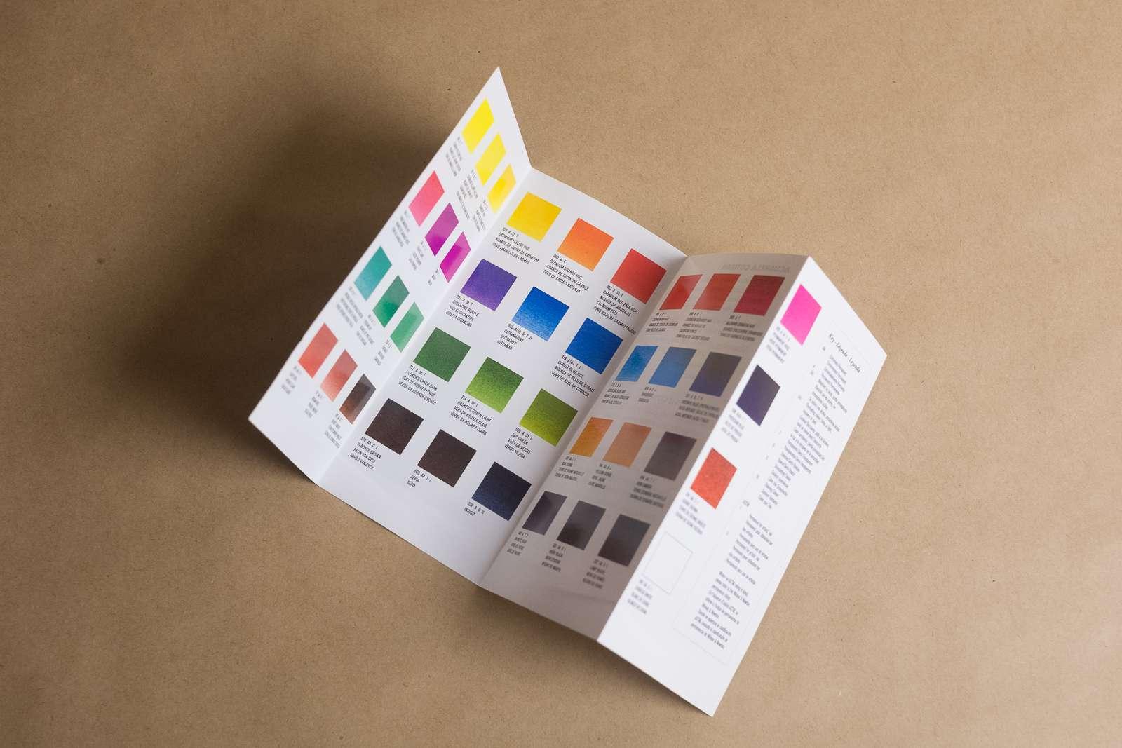 Winsor & Newton Cotman Water Colours Half Pan Studio Set