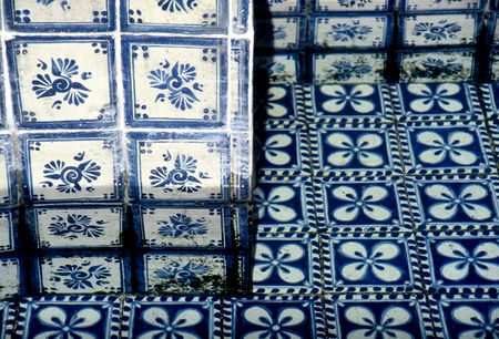Yes You Can Make Your Own Ceramic Tiles