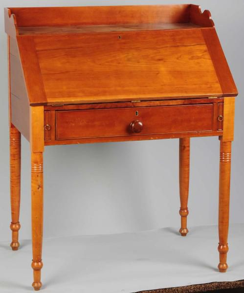 - Identifying Antique Writing Desks And Storage Pieces