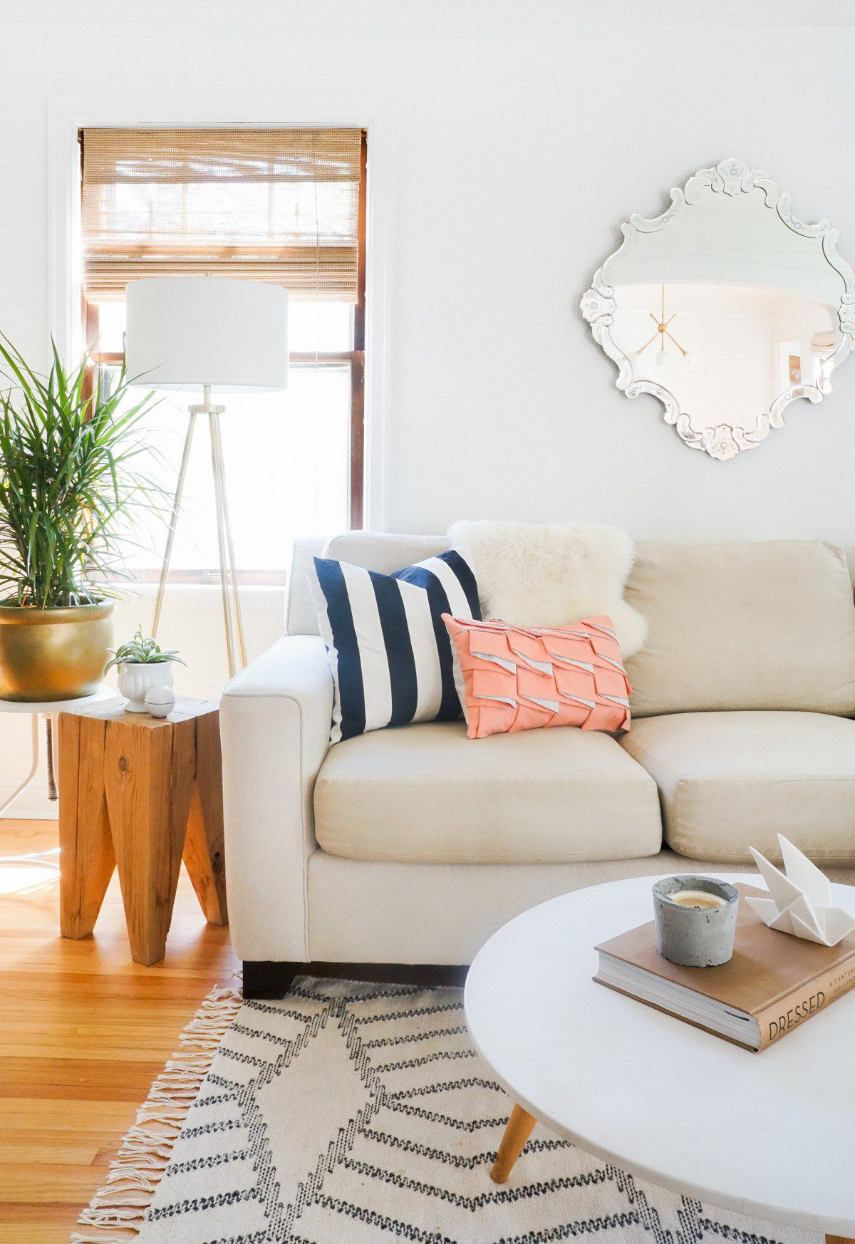 50 Diy Ideas For The Living Room