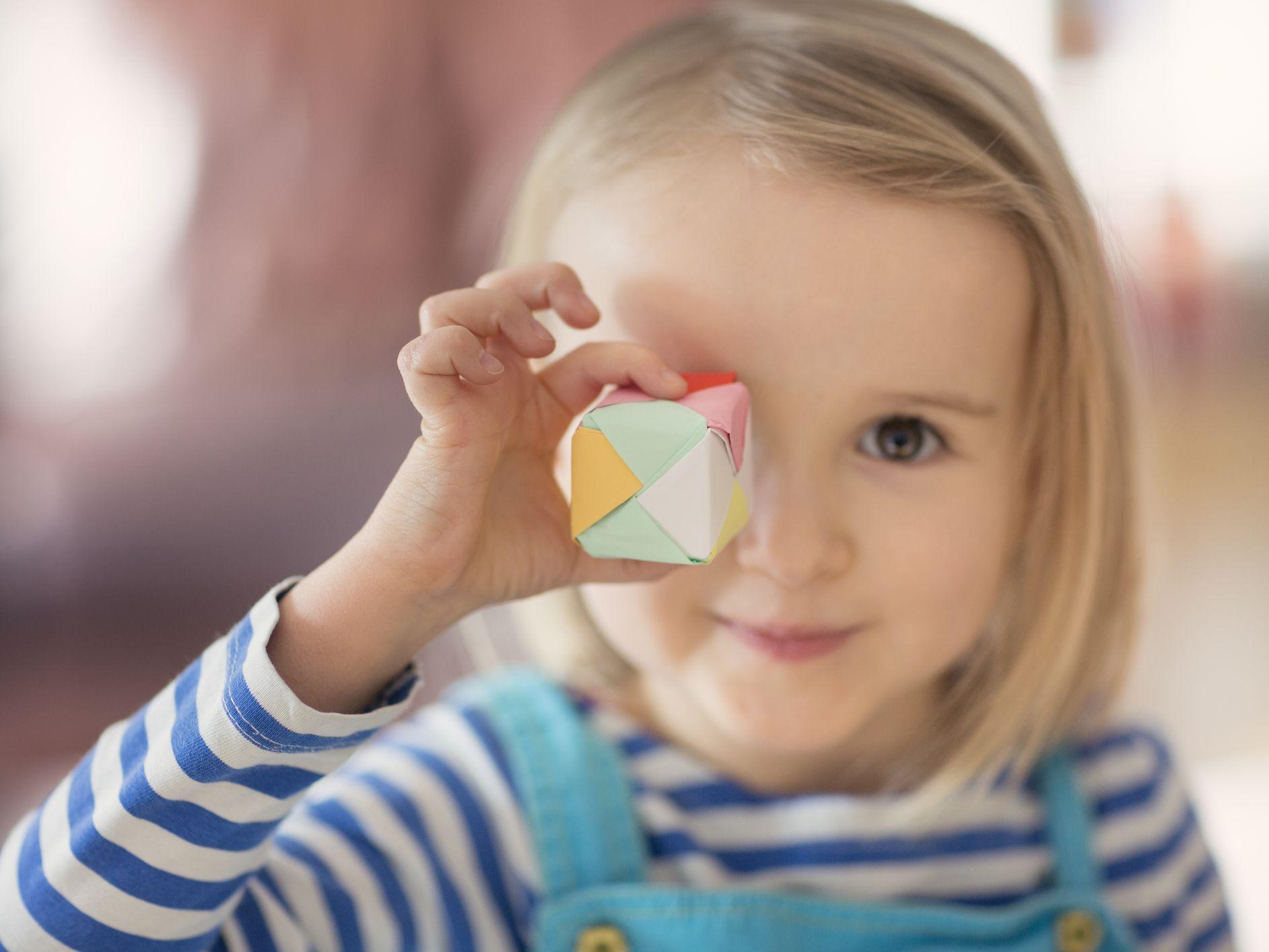 How to make an Origami Fox - Paper Fox ( Very Cute ) 1080P - YouTube | 1414x1885