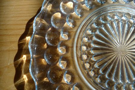 Depression Glass Patterns Identification Guide Adorable Depression Glass Patterns