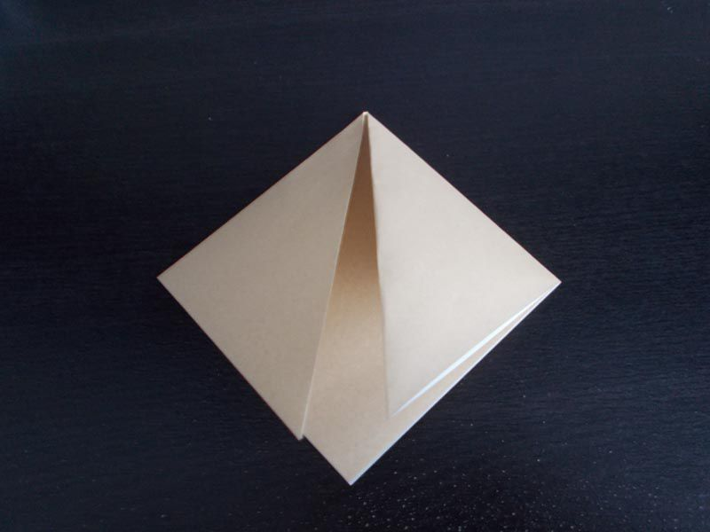Types Of Origami Bases