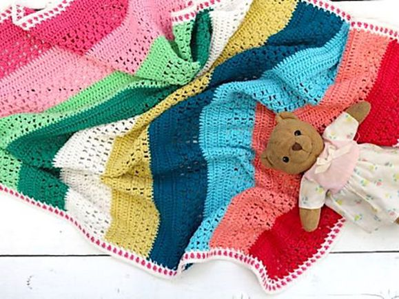 Adorable Elephant Folding Baby Blanket Is Sure To Delight Your ... | 434x579