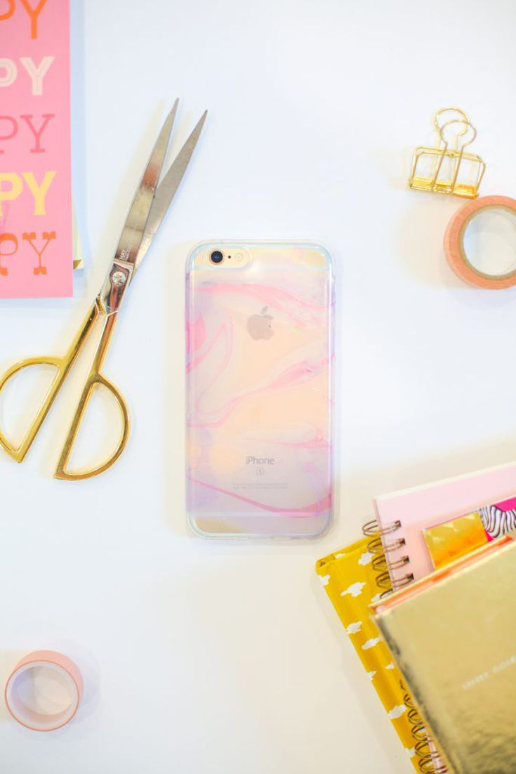 10 Diy Phone Case Ideas
